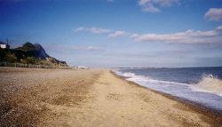 A picture of Dunwich