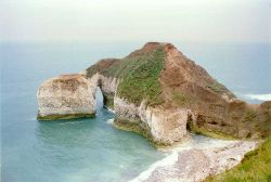 A picture of Flamborough