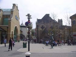 A picture of Hastings
