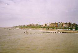 A picture of Southwold