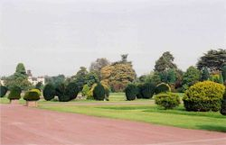 A picture of Trentham Gardens