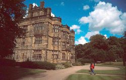 Gawthorpe Hall, Padiham