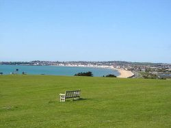 A picture of Weymouth