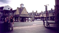 The Buttercross, Witney