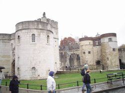 A picture of Tower of London Wallpaper