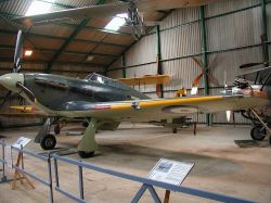 A picture of The Shuttleworth Collection