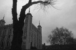 White Tower - London Wallpaper