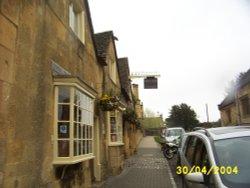 Eight Bells Inn, Chipping Campden