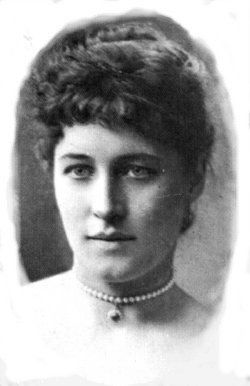 A picture of Lillie Langtry