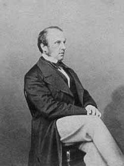 A picture of Charles John Canning