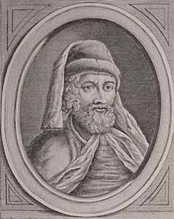 A picture of William Caxton