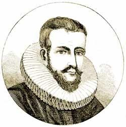 A picture of Henry Hudson
