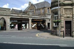 The Bakery, Padiham