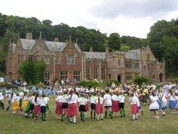 Halsway Manor Children's Festival