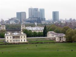 Greenwich Park, Greater London