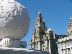 A picture of Liverpool