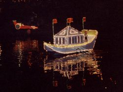 Matlock Bath, Derbyshire: Illuminations