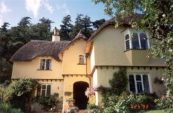 Cottage in Selworthy Green, Somerset