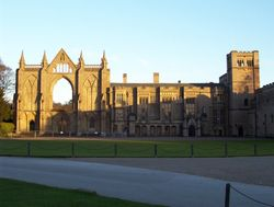 Newstead Abbey Ancestral Home of Lord Byron 6th
