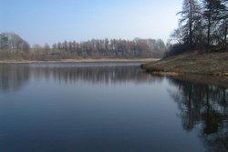 Fisher Tarn Reservoir, Kendal, Cumbria