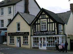 Hay-on-Wye Booksellers