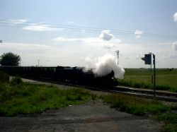 A picture of Romney, Hythe & Dymchurch Railway