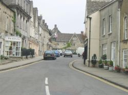 Minchinhampton, Gloucestershire