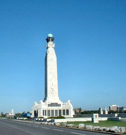 Naval Memorial, Southsea, Hampshire