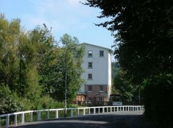 Crabble Corn Mill, Dover