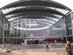 The Forum, Norwich, Norfolk