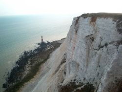 Beachy Head, Eastbourne, East Sussex