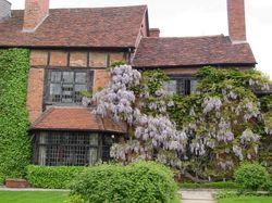 Nash's House, Stratford-upon-Avon
