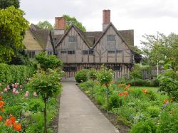 Hall's Croft, Stratford-upon-Avon