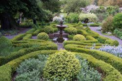 Dalemain House & Gardens, Penrith, Cumbria
