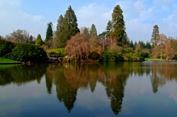 Sheffield Park, Nr Uckfield, East Sussex