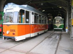 Tramway Museum, Crich, Derbyshire