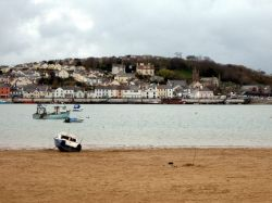 Appledore, North Devon