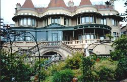 Russell Cotes Museum, Bournemouth