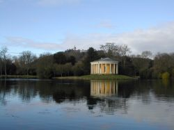 West Wycombe Park (National Trust)