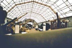 Artillery Hall