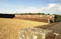 A picture of Fort Nelson