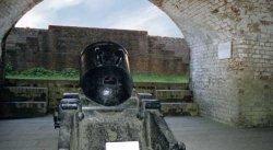 North Mortar Battery