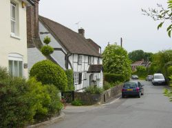 Amberley, West Sussex