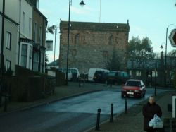 Dalton-in-Furness Castle, Cumbria
