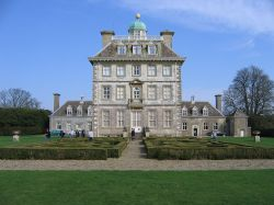 A picture of Ashdown House