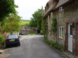 Amberley, West Sussex. 2004