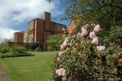Hodnet Hall, Shropshire