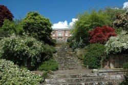 Hodnet Hall, Market Drayton, Shropshire