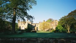 Towneley Hall, Burnley, Lancashire