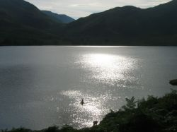 Crummock Water - Lake District